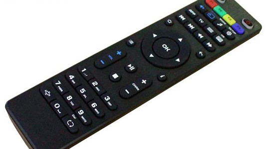Instructions on Remote Control use